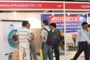 Aquarius Appliances Pvt ltd