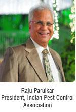 raju-parulkar-president-Indian