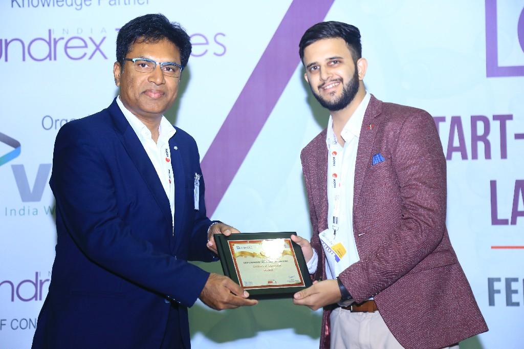 Srinivas-Rao-CEO-Klen-laundroworks-Bangalore-Hitesh-Joshi-CEO-Co-founder-Rinse-n-Spin-Laundromat-Pvt.-Ltd